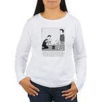 Mimin Simon' Women's Long Sleeve T-Shirt