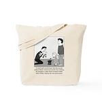 Mimin Simon' Tote Bag