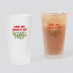 Bowel Prep 02 Drinking Glass