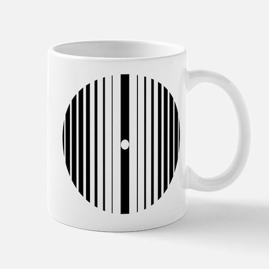 Doppler Effect Mug