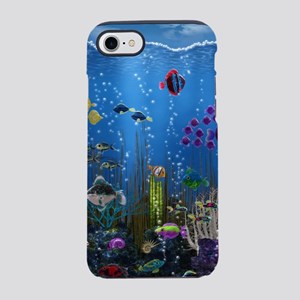 Underwater Love iPhone 7 Tough Case