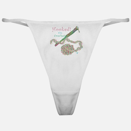 Hooked On Crochet Classic Thong