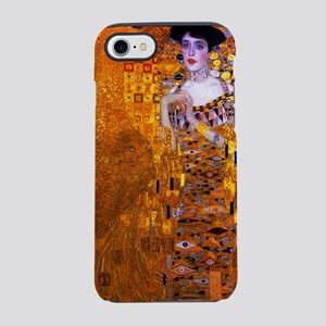 Klimt: Adele Bloch-Bauer I. iPhone 7 Tough Case
