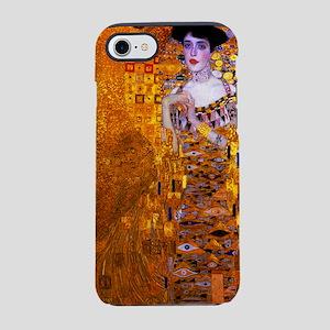 Klimt: Adele Bloch-Bauer I. iPhone 7 Tough Case