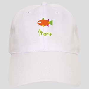 Marie is a Big Fish Cap