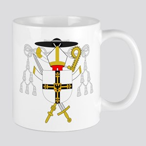 Teutonic Order Grandmaster Mug