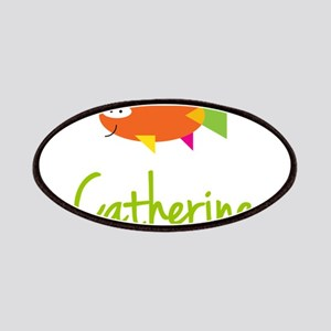 Catherine is a Big Fish Patches