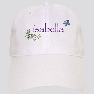Isabella Cap