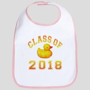 Class Of 2018 Duckie Bib