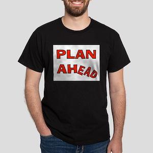 BE PREPARED Dark T-Shirt