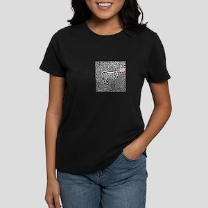 Dark humor Women's Dark T-Shirt