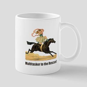 Multitasker Mug