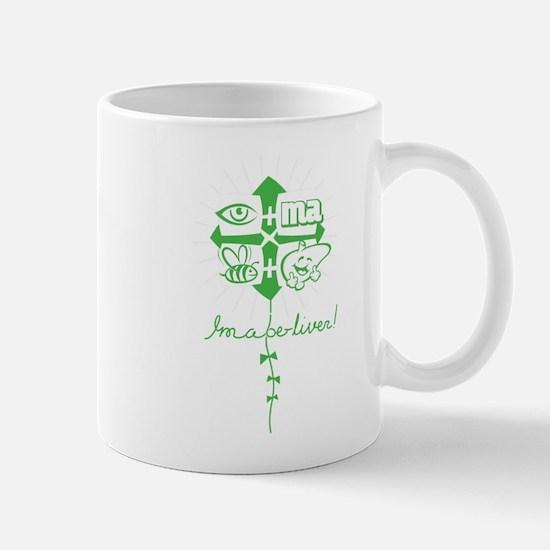 Unique Liver Mug