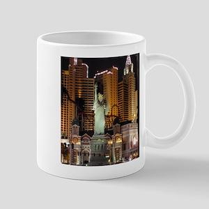 New York, NY Mug