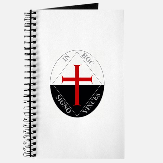 Knights Templar (Latin) Journal