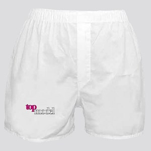 America's Next Top Model Boxer Shorts