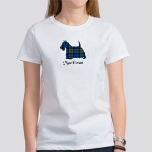 Terrier - MacEwan Women's T-Shirt