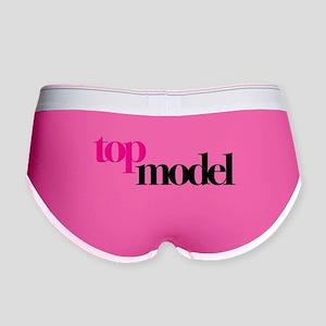 Top Model Women's Boy Brief