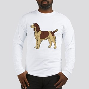 French Spaniel Long Sleeve T-Shirt