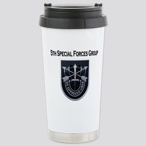 5th Special Forces Group Mugs