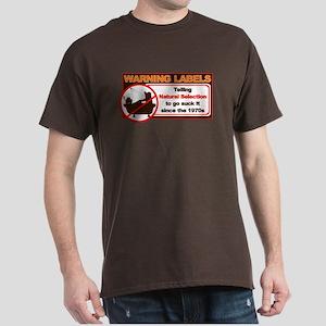 Natural Selection Dark T-Shirt