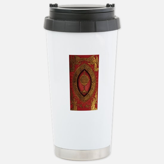 Means of Grace Stainless Steel Travel Mug