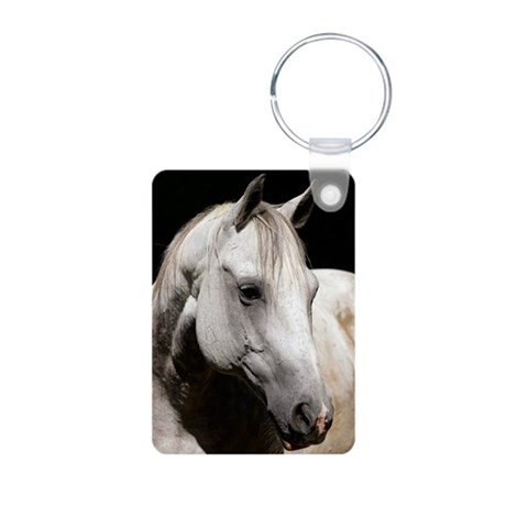 Mylestone Aluminum Keychain featuring Jingle