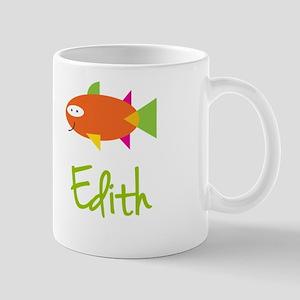 Edith is a Big Fish Mug