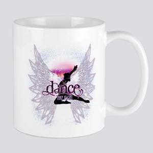 Crystal Dancer Mug