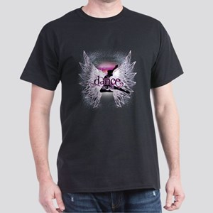 Crystal Dancer Dark T-Shirt