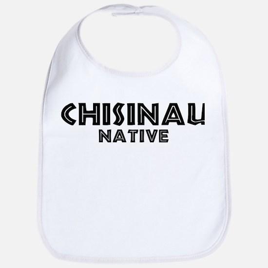Chisinau Native Bib