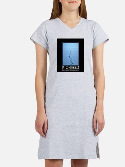 Pioneers Women's Nightshirt