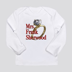 Army Wives Mrs. Frank Sherwood Long Sleeve Infant