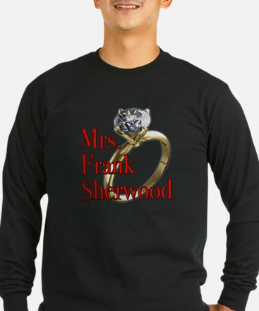 Army Wives Mrs. Frank Sherwood T
