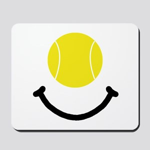 Tennis Smile Mousepad