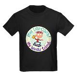 My weird school Kids T-shirts (Dark)