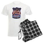 Daniel Boone SSBN 629 Men's Light Pajamas