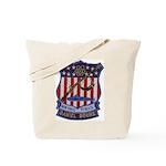 Daniel Boone SSBN 629 Tote Bag