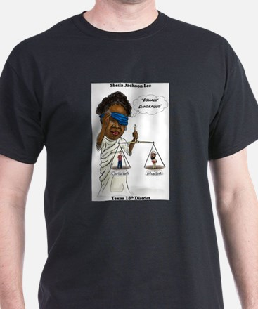 """Equally Dangerous 2"" T-Shirt"