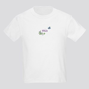 Mia Kids T-Shirt