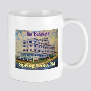 The Breakers Mugs