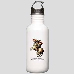 Napoleon Stainless Water Bottle 1.0L