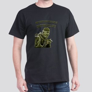 Crusty Old Diver Dark T-Shirt