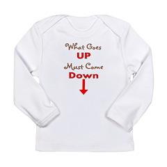 Professional's Kids Long Sleeve Infant T-Shirt