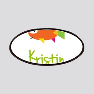 Kristin is a Big Fish Patches