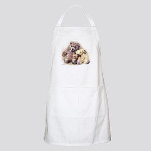 Teddy Bear Apron