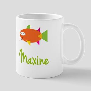 Maxine is a Big Fish Mug