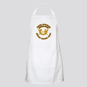 Army - Judge Advocate General Corps Apron