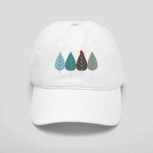 Winter Trees Cap