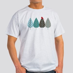 Winter Trees Light T-Shirt